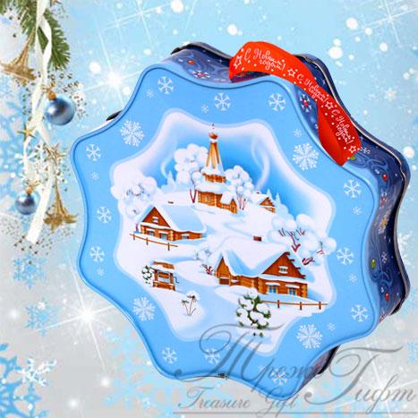 Треже гифт новогодние подарки 45