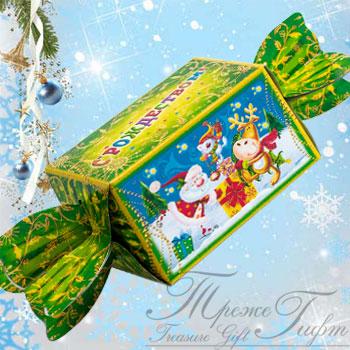 Треже гифт новогодние подарки 28